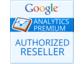 Erster offizieller Google Analytics Premium Reseller: e-dialog