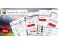 Gratis Tippspiel-App zur 7. Fußball-WM der Frauen für iOS und Android