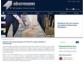Suchmaschinenoptimierte Website mit neuem Design