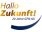Heidelberger Bildungsdienstleister GFN AG feiert 20-jähriges Firmenjubiläum