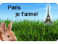 Der Osterhase bringt Dich nach Paris