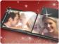 Wundervolle Geschenkidee zu Weihnachten – ein Hochzeits-Fotobuch von printeria