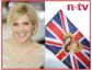 Jennifer Knäble moderiert britische Traumhochzeit live für n-tv