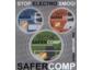 SAFER COMP - Der optimale Neutralizator für die schädigende Wirkung von WLAN-Funknetzen