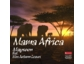"""MAYSOON feat. MISS AUTUMN LEAVES  """"Mama Africa"""""""