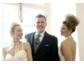 11. Hochzeitsmesse auf Schloss Engers mit Braut- und Hochzeitsfrisuren von Intercoiffure Böhm.Haare! Neuwied
