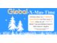 Mit Global MasterCard Einkaufsgutscheine sichern