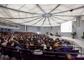 Intelligente Städte und die Zukunft des E-Commerce: Anmeldung zum ConventionCamp 2010 ab sofort möglich