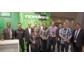 Greenhorns stauben ab! Verleihung des Engineering Newcomer Awards 2014