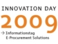 Innovation Day 2009 in Düsseldorf