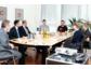 """""""Praxis für Politik"""" - MdB Dr. Dorothee Schlegel besucht Personaldienstleister FRANZ & WACH"""