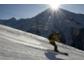 Osterhasen- und Schneekompetenz auf dem Mölltaler Gletscher