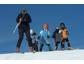 Hoch der Schnee, tief der Preis: Kinderpreise bis 18 Jahre auf dem Mölltaler Gletscher
