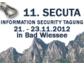 11. SECUTA 21. - 23. November 2012 in Bad Wiessee
