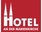 Lübecker Hotel an der Marienkirche feiert fünfjähriges Bestehen