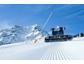 Österreichs beste Pistenraupenfahrer fahren auf die Kitzbüheler Alpen ab