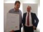 Ricoh-Channel Partner Nr. 100: Wormstall Bürotechnik