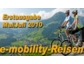 e-mobility-Reisen.de - Erstes Magazin zum Themenbereich Reisen mit Elektrofahrzeugen gestartet
