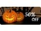 Halloween Special: 50% weniger auf Software von mediAvatar