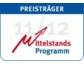 NetSys.IT erneut beim Mittelstandsprogramm ausgezeichnet