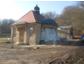 UNESCO: Kuppelpavillon mit epasit gedämmt