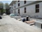 Historisches Kornhaus in der Schweiz saniert mit epasit Baustoffen