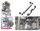 ROVEMA integriert Handgriff mit Mehrpunktverriegelung von HEYMAN in Schlauchbeutelmaschinen