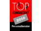 Dr. Weick Executive Search GmbH ist TOP CONSULTANT 2010