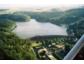 Talsperre Klingenberg - ein interessantes Ausflugs-/Wanderziel im Erzgebirge zu den Osterfeiertagen