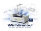 eurolaser präsentiert sechs neue Lasermaschinen