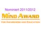 Ausbildungsoffensive Holdorf für den Mind Award nominiert