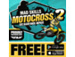 The wait is over - Mad skills Motocross 2 mit FLY Racing