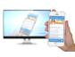 """""""COUPIES – die schlaue App für tolle Angebote"""" Kampagne verbindet mobile Werbung mit TV"""