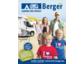 Camping & Freizeit - Fritz Berger stellt neuen Hauptkatalog 2015 vor