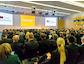 Nürnberger Unternehmer-Kongress - Fortschritt durch Austausch