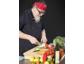 Sternekoch Stefan Marquard präsentiert eigenen Onlineshop und Kochkunst beim Afterbuy BBQ