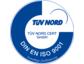 Qualitätsmanagement: netvico von TÜV Nord zertifiziert