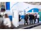 Vertriebsfördernd: Digital Signage auf IFAT 2012