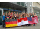 75 amerikanische Teilnehmer des Parlamentarischen Patenschafts-Programms zu Gast in Deutschland