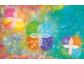 Energiebilder und spirituelle Bilder: Positive Energien mit hochschwingenden Bildern auf Leinwand, Plexiglas, Holz und Alu-Dibond