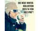 helt-pro® präsentiert neue Winterkollektion
