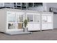 Schnelle Anlieferung, sofortiger Einzug: ELA Container hält Lösungen für kurzfristigen Raumbedarf parat