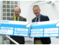 1 Million Euro für Flutopfer: Conrad unterstützt betroffene Firmen in Bayern und Sachsen