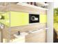Wohnzimmer im Wandel - HATTsystem ermöglicht Flexibilität in den eigenen vier Wänden