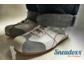 Wiedergeburt in Leipzig als Sneadoxx-Sneaker: Der Ilmia-Kultschuh