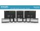 ISE 2015: trivum zeigt neue Produktlinien seiner Audio-Multiroom-Systeme