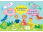 Lesen, Spielen, Sprechen: Retorikas neues Spiel- und Lernbuch zur Sprachfrühförderung mehrsprachiger Kinder