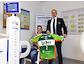 MBST unterstützt Handballer Alexander Hermann