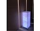 Kristallglas - Grundstoff im Lichtdesign