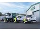 Die Firma Grubenblitz GmbH schafft Arbeitsplätze in der Region Leverkusen